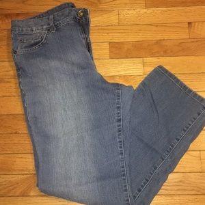 Bandolino Mandie Blue Jeans